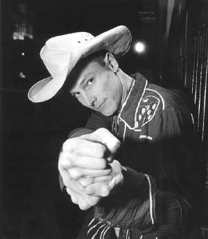 Hank III plays the Wilma Theater in Missoula on August 29.