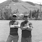 Missoula Fly Fishing Experts Matt Devlin and Bryce McLean