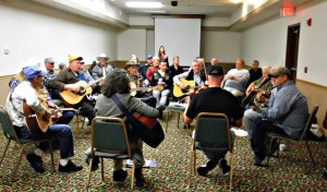 Montana Rockies Bluegrass Association Winter Jam Series