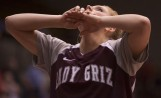 Photo Gallery: Lady Griz Beat Minot State, 85-47