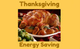 Energy-Saving Tips on Thanksgiving