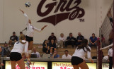 UM Volleyball: Errors Prove Costly as Griz Drop Big Sky Opener